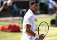 Hasil Wimbledon: Novak Djokovic Semakin Dekat Dengan Gelar Kelima