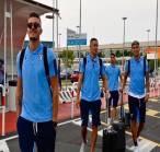 Lazio Rilis Skuat untuk Pramusim, Tanpa Stefan Radu