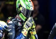 Meski Hanya Finish Kedelapan, Rossi Dianggap Sudah Tampil Maksimal di Sachsenring