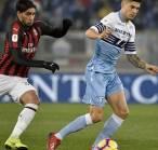 Milan Tawarkan Cutrone Plus 20 Juta Euro untuk Boyong Winger Lazio