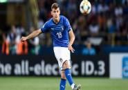 Nicolo Barella Resmi Jadi Penggawa Anyar Inter Milan
