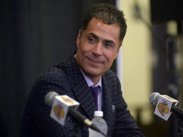 Rob Pelinka Tak Ragu Pasang Target Tinggi Bagi Lakers Musim Depan