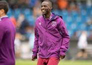 West Ham Pasang Banderol untuk Pedro Obiang