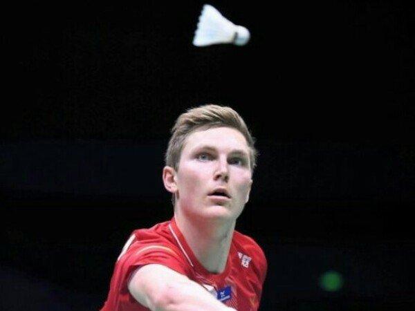 Axelsen Absen, Saatnya Pemain Muda Unjuk Gigi di Indonesia Open