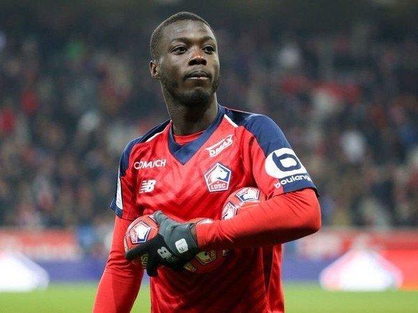 Arsenal Diam-diam Ajukan Tawaran untuk Bintang Lille
