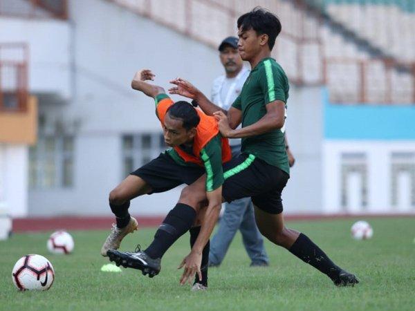 Jelang Turun di Piala AFF, Timnas U19 Agendakan Tiga Uji Coba di Jatim