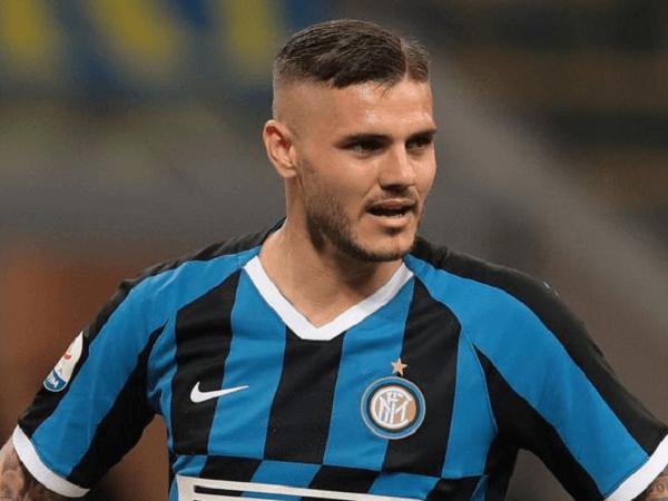 Juventus Tak Bersedia Keluarkan Uang Lebih dari 40 Juta Euro untuk Icardi