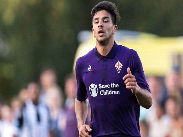 Lazio Minati Servis Giovani Simeone