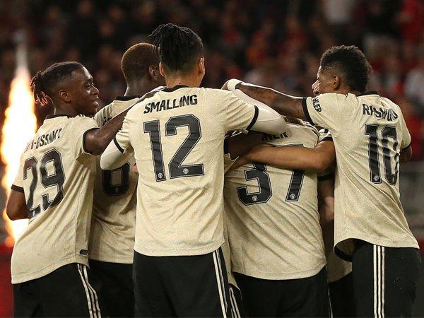 Legenda Klub: Musim Depan MU Wajib Lolos ke Liga Champions!
