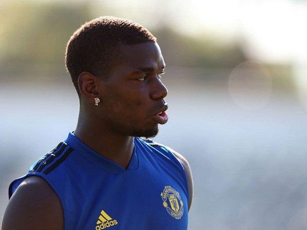 Manchester United Tetapkan Tenggat Waktu untuk Transfer Paul Pogba
