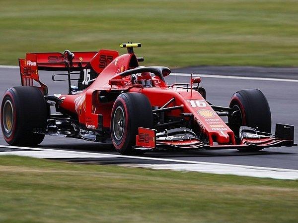 Meski Mercedes Unggul, Bottas Yakin Ferrari Berikan Ancaman di Silverstone