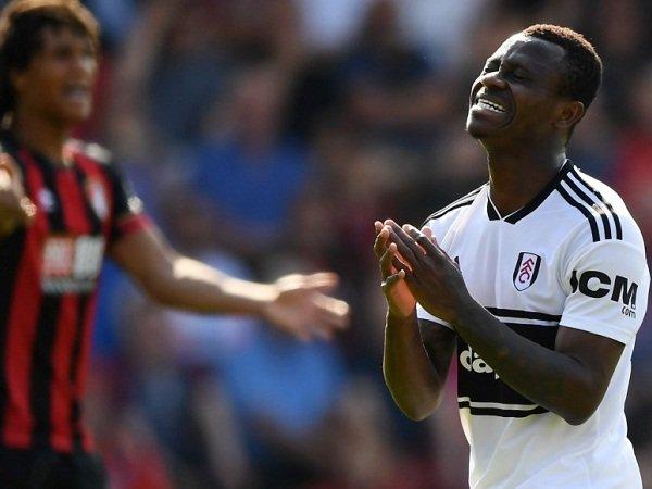 Milan Siap Bidik Gelandang Fulham Jika Gagal Dapatkan Veretout