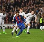 Neymar Akui Bantai PSG 6-1 Adalah Kenangan Termanisnya dalam Karier
