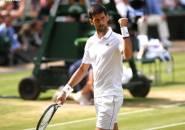 Novak Djokovic Siap Hadapi Roger Federer Di Partai Puncak Wimbledon