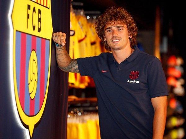 Saga Transfer Berjalan Setahun, Griezmann Jelaskan Alasannya Pilih Barcelona