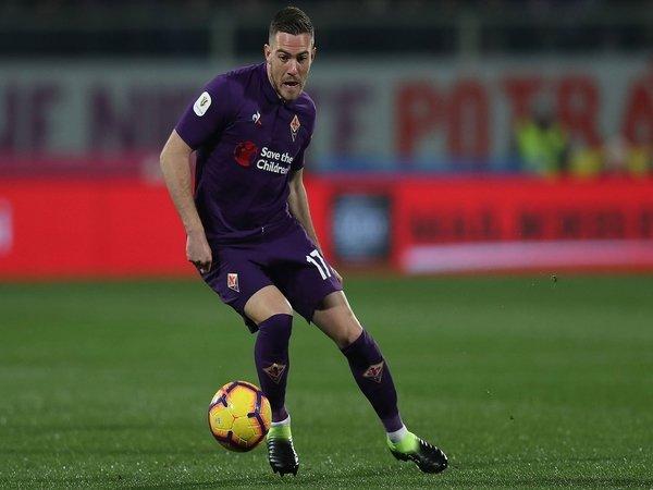 Sudah Tak Betah di Fiorentina, Veretout Bakal Segera Gabung Milan