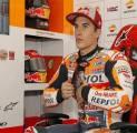 Untuk Buat Marquez Bahagia, Honda Rela Semua Krunya Bekerja Keras Tanpa Henti