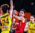William Jones Cup 2019: Indonesia Kalah di Game Kedua Kontra Jordania