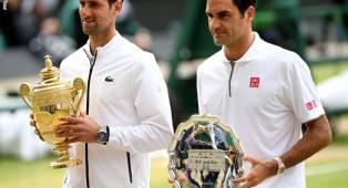 Bagi Novak Djokovic, Kemenangan Di Wimbledon Sita Sisi Mentalitasnya