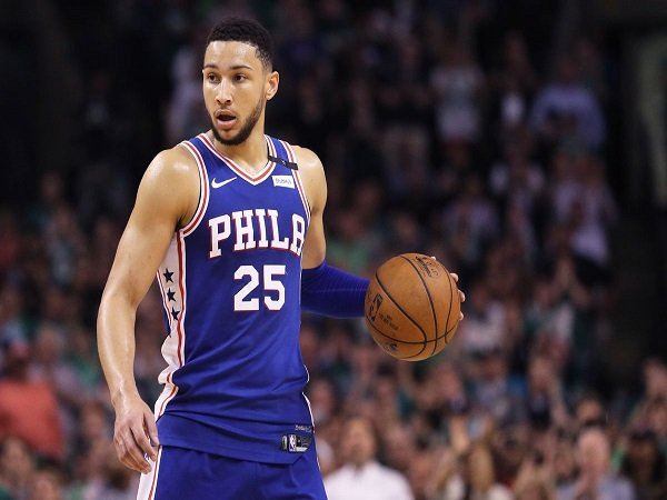 Ben Simmons Kemungkinan Besar Akan Absen di Piala Dunia Basket 2019