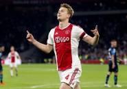 Direktur Ajax Konfirmasi Matthijs de Ligt Segera Gabung Juventus