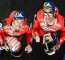 Ducati Pastikan Hubungan Petrucci dan Dovizioso Masih Harmonis