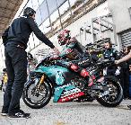 Manajer Quartararo Minta Yamaha Berikan Kontrak Lebih Tinggi Untuk Kliennya