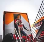Menjelang Paruh Kedua Musim, Marquez Fokus Tingkatkan Hal Ini