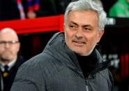 Mourinho Dukung Inter Akhiri Dominasi Juventus di Serie A