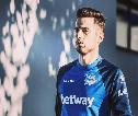 Sempat Tertunda, Jony Rodriguez Selangkah Lagi Resmi Jadi Pemain Lazio