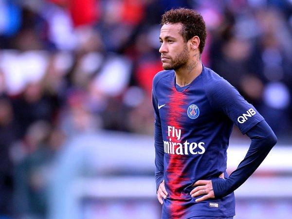 Terus Menuai Kecaman, Neymar: Saya Bukan Manusia Super!