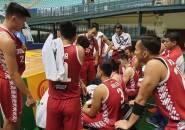 William Jones Cup 2019: Tanpa CJ Giles, Indonesia Dipaksa Menyerah Dari Tangan Korea Selatan