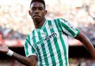 Barcelona Siapkan Tawaran untuk Junior Firpo