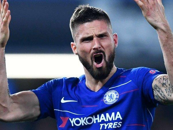 Giroud: Chelsea Siap Saingi Man City dan Liverpool untuk Trofi EPL