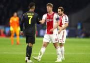 Juventus Tetapkan Jadwal Tes Medis untuk Matthijs de Ligt