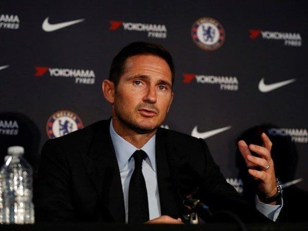 Lampard: Saya Tak Butuh Pemain Baru