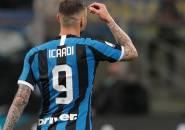 Makin Panas! Icardi Berikan Ancaman Bagi Inter