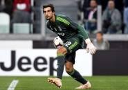 Mattia Perin Capai Kesepakatan Personal dengan Benfica