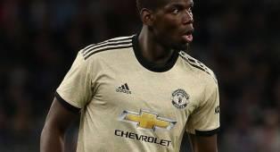 Paul Pogba Diklaim Bakal Bertahan di Manchester United