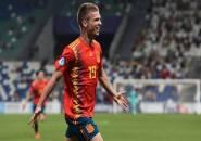 Spurs Siapkan 36 Juta Pounds Untuk Gaet Bintang Spanyol U-21