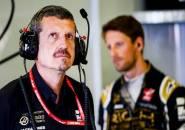 Steiner Geram Usai Magnussen dan Grosjean Saling Bersenggolan