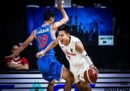William Jones Cup 2019: Meski Bermain Lebih Baik, Indonesia Tetap Kalah Dari Jepang
