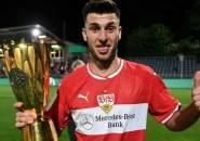 Bayern Sukses Rekrut Pemain Muda dari Stuttgart