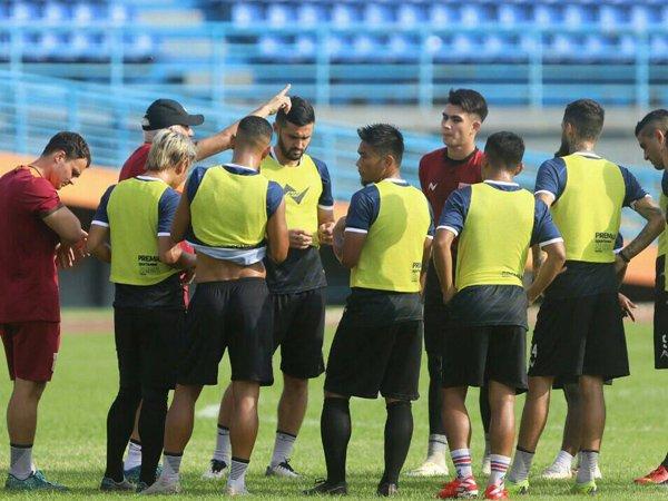 Bertekad Lanjutkan Tren Positif, Borneo FC Wajib Waspadai Kejutan Barito Putera