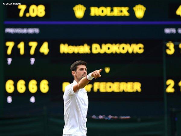 Boris Becker Berharap Orang-Orang Mulai Sadari Kehebatan Novak Djokovic