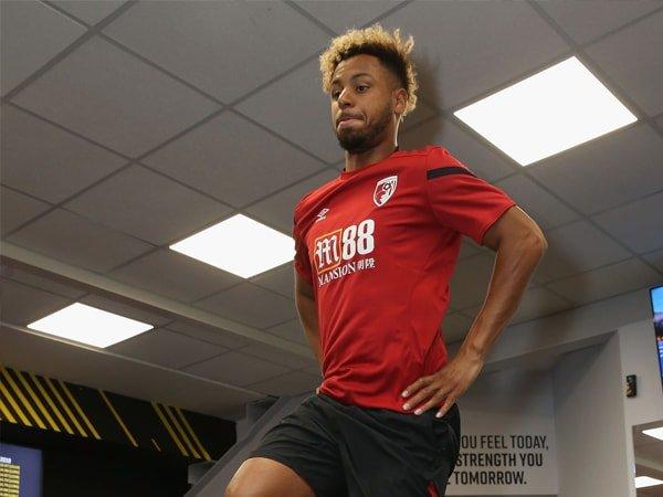 Bournemouth Setuju Lepas Lys Mousset ke Sheffield United