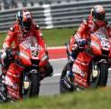 Bukan Marquez, Musuh Terbesar Ducati Adalah Diri Sendiri