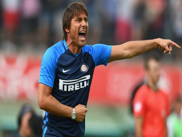 Cassano Yakin Inter Bisa Raih Scudetto Bersama Conte