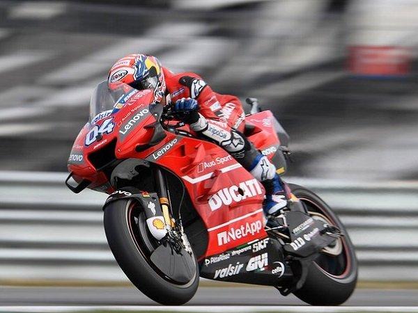 Ducati: Mustahil Membuat Motor yang Benar-benar Sempurna