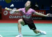 Fitriani Gagal Bendung Chen Yufei di Babak Pertama Indonesia Open 2019